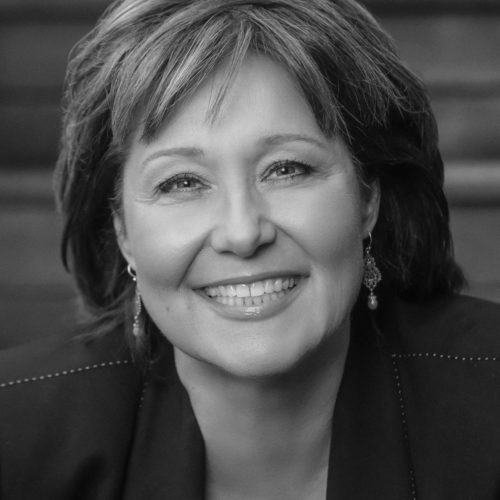 photo of Christy Clark